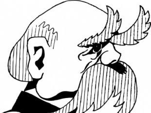 Otto von bismarck clipart clip free stock Otto Von Bismarck clip art | free vectors | UI Download clip free stock