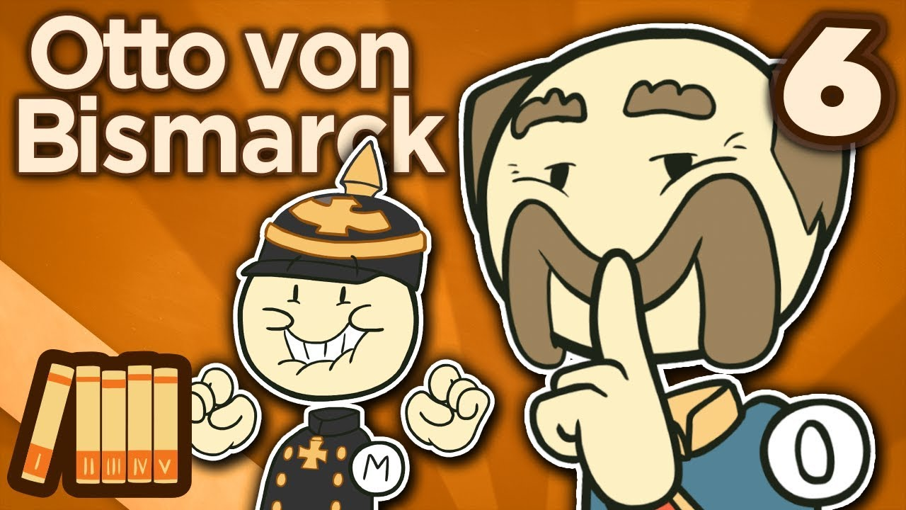 Otto von bismarck clipart vector library library Otto von Bismarck - Germany! - Extra History - #6 vector library library