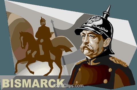 Otto von bismarck clipart image library library Otto von Bismarck Royalty Free Vector Clip Art illustration ... image library library