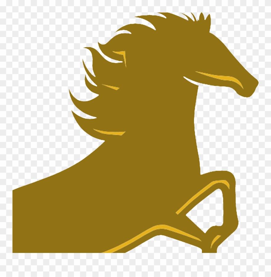 Ouroboros vector clipart vector freeuse stock Internships At Ouroboros - Rearing Horse Vector Clipart ... vector freeuse stock