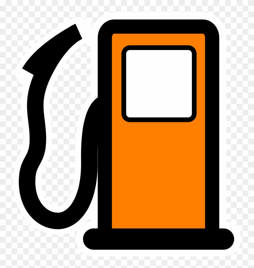 Out of gas clipart graphic royalty free library Clipart Of Gas, Fuel And Pump - Fuel Clipart - Png Download ... graphic royalty free library