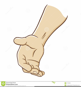 Out of hand clipart clip transparent Clipart Hand Reaching Out | Free Images at Clker.com ... clip transparent