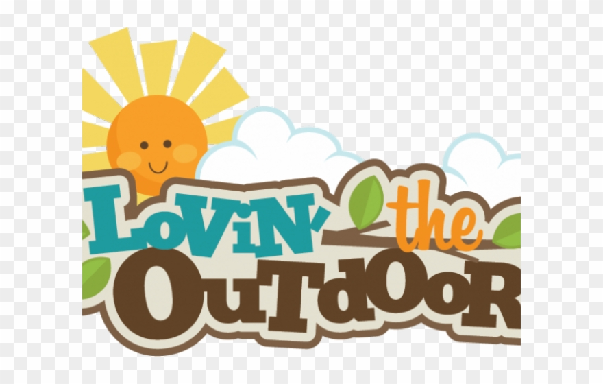 Outdoor recreation clipart image royalty free stock Outdoor Clipart Camping Word - Outdoor Recreation Clip Art ... image royalty free stock