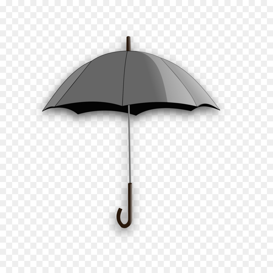 Outdoor umbrella clipart free black and white png black and white library Parasol png download - 2400*2400 - Free Transparent Umbrella ... png black and white library