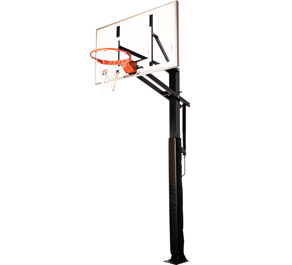Outer space basketball hoop stand clipart clipart transparent download Transparent Basketball Hoop (61+) clipart transparent download