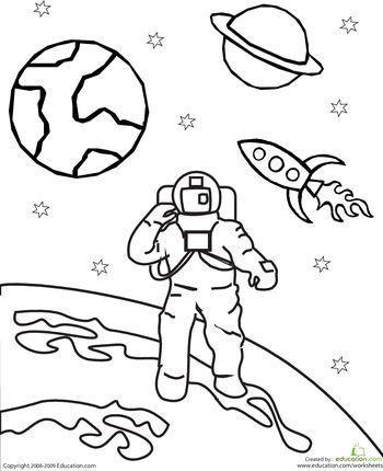 Outer space clipart black and white image freeuse download 88+ Space Clipart Black And White | ClipartLook image freeuse download