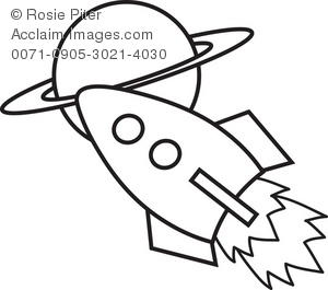 Outer space clipart black and white image freeuse stock Space Clipart Black And White | Free download best Space ... image freeuse stock