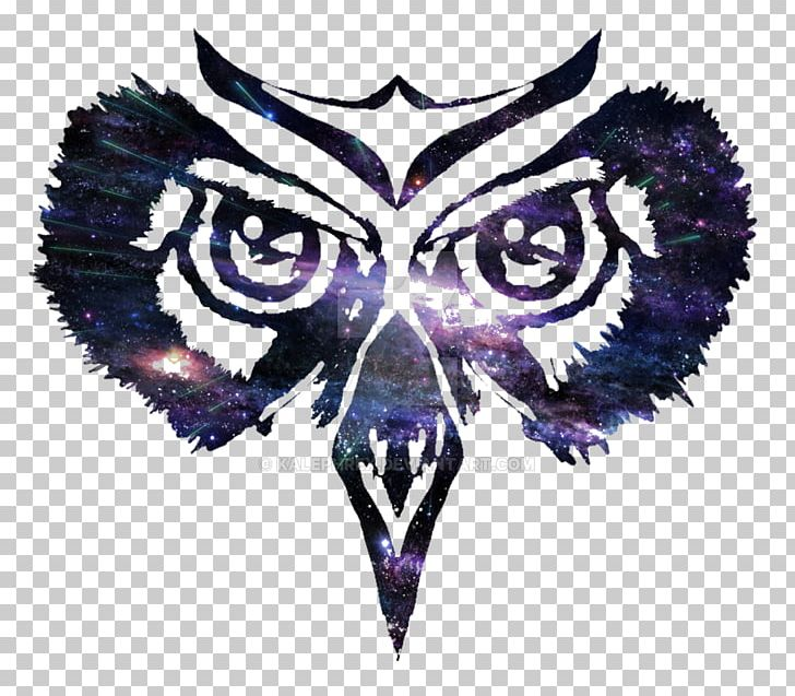 Outer space owl clipart svg royalty free download Black-and-white Owl Space Drawing Paper PNG, Clipart ... svg royalty free download