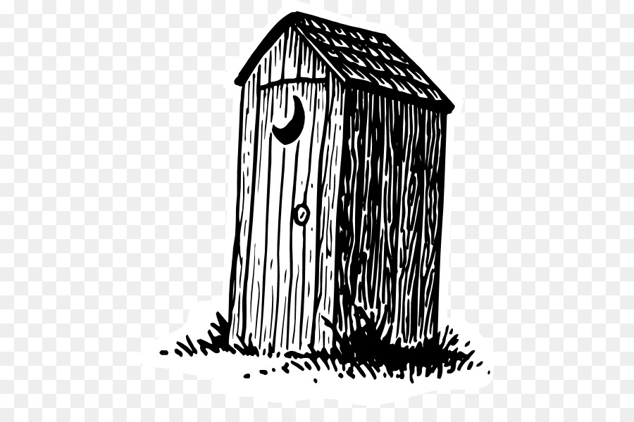 Outhouse pictures clipart clipart library download Building Background png download - 506*581 - Free ... clipart library download