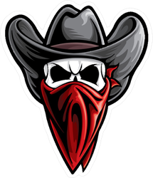 Outlaw hat clipart no background jpg download Outlaw cowboy skull clipart images gallery for free download ... jpg download