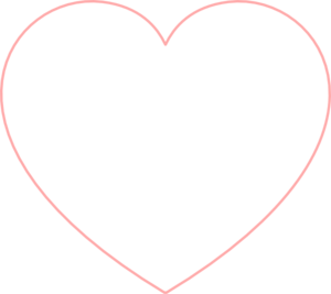 Outline hearts free clipart clip stock Outline hearts free clipart - ClipartFest clip stock