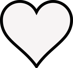 Outline hearts free clipart clipart Outline hearts free clipart - ClipartFest clipart