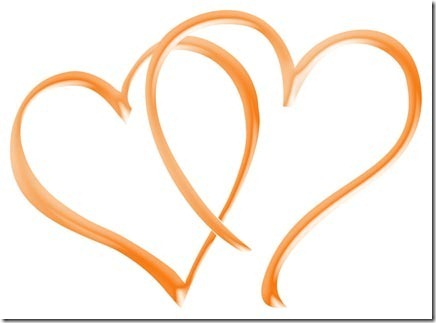Outline hearts free clipart graphic free download Heart outline clipart free - ClipartFest graphic free download