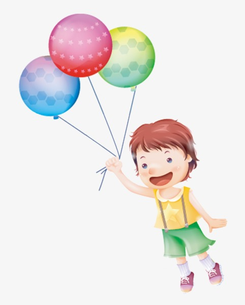 Outline of a child holding balloons clipart vector Children Holding Balloons, Children Clip #88974 - PNG Images ... vector