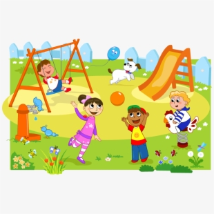 Outside clipart clip library Outside Clipart Park Swings - Play #833364 - Free Cliparts ... clip library