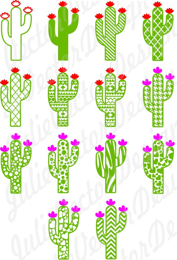 Outside house cactus clipart free to use graphic library download Cute Cactus Collection SVG Cutting Files, Cactus svg, Cactus ... graphic library download