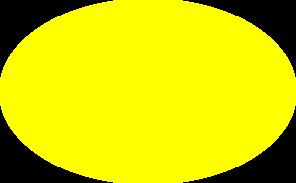 Ovalo clipart clip art free download Oval Yellow Clip Art at Clker.com - vector clip art online ... clip art free download