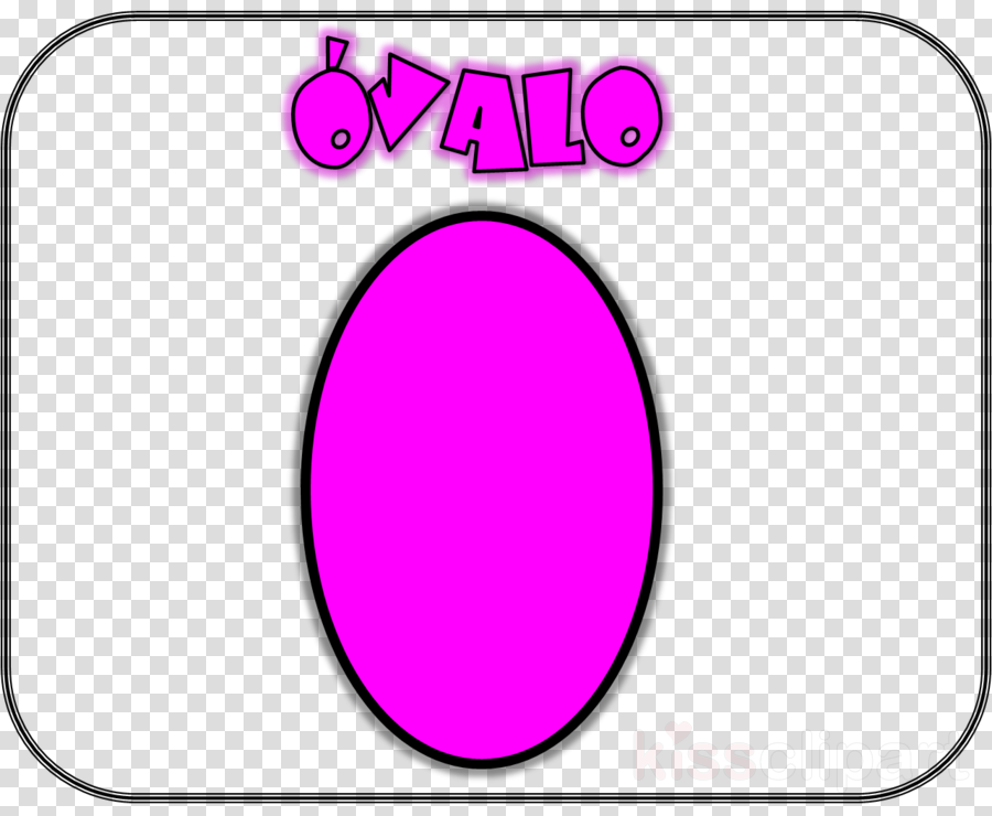 Ovalo clipart clipart black and white library Geometric Shape Background clipart - Geometry, Circle, Shape ... clipart black and white library