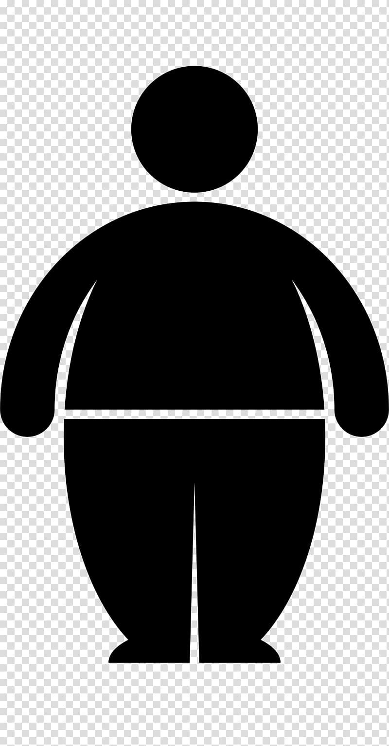 Ovebesity clipart jpg free Childhood obesity Overweight Computer Icons, fat man ... jpg free