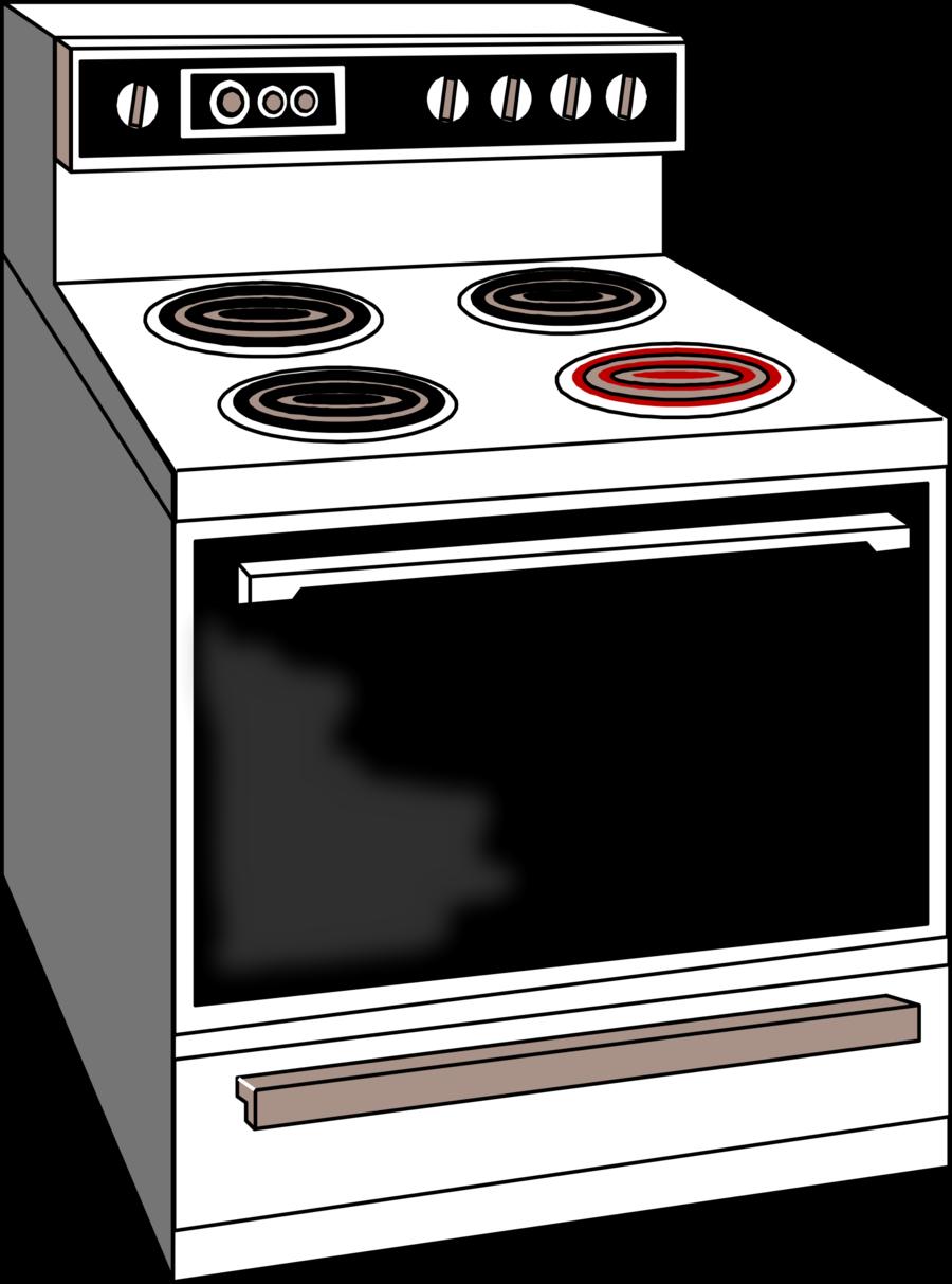 Ovens clipart clip art library Kitchen Cartoon clipart - Kitchen, Line, Font, transparent ... clip art library