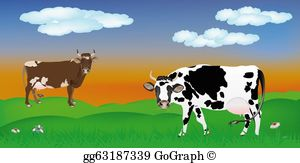 Overgrazing clipart clip art black and white library Over Grazing Stock Illustrations - Royalty Free - GoGraph clip art black and white library
