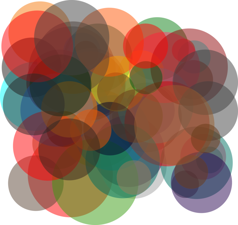 Overlapping circles grid clipart png freeuse Circle,Overlapping Circles Grid,Venn Diagram Clipart ... png freeuse