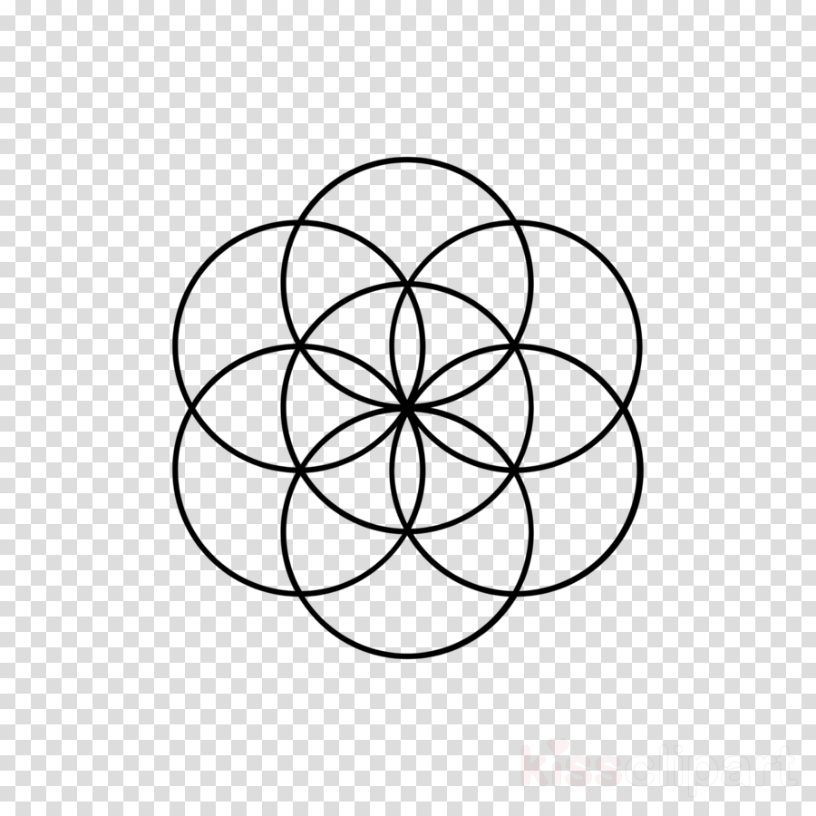 Overlapping circles grid clipart image freeuse library Overlapping Circles Grid, Tshirt, Stock Photography ... image freeuse library