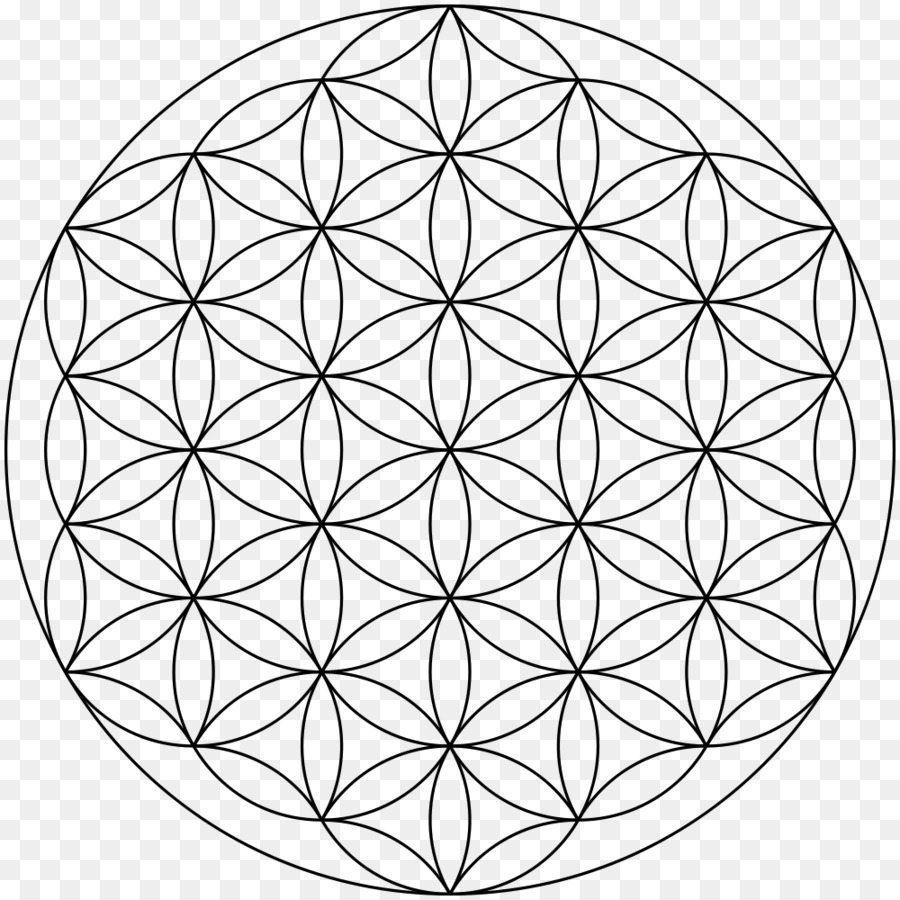 Overlapping circles grid clipart image royalty free stock Overlapping circles grid Sacred geometry Vitruvian Man ... image royalty free stock
