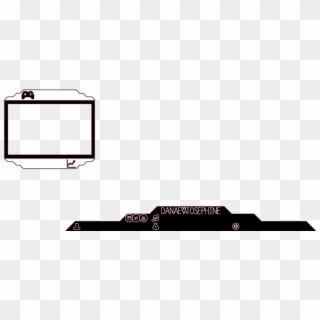 Overlay twitch clipart clipart freeuse download Twitch Overlays PNG Images, Free Transparent Image Download ... clipart freeuse download