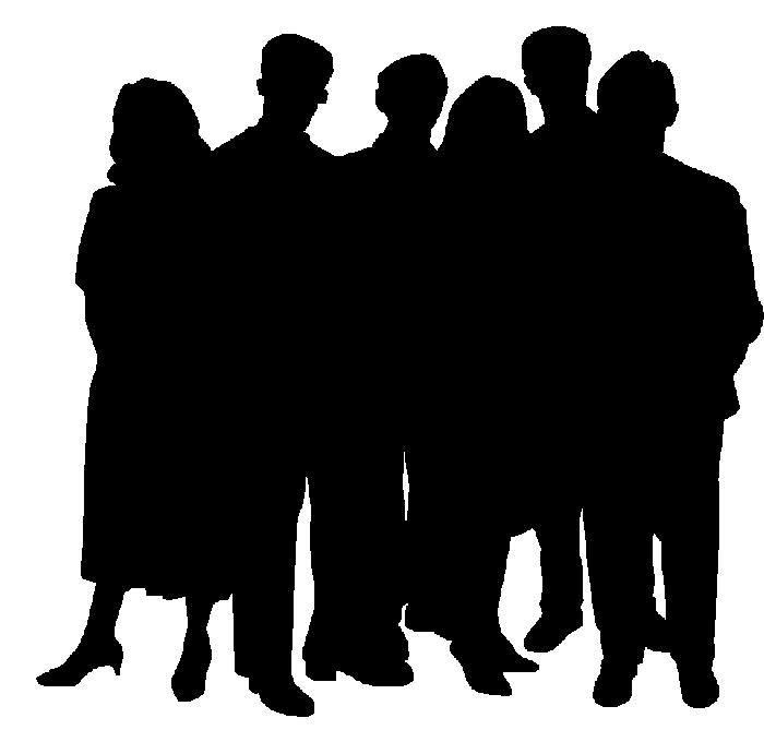 Overt clipart clip black and white stock Overt and Covert Racism - InfoBarrel - Clip Art Library clip black and white stock