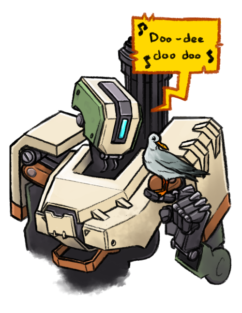 Overwatch bastion clipart clip freeuse stock 17 Best images about Bastion on Pinterest   Friendship, Smosh and ... clip freeuse stock
