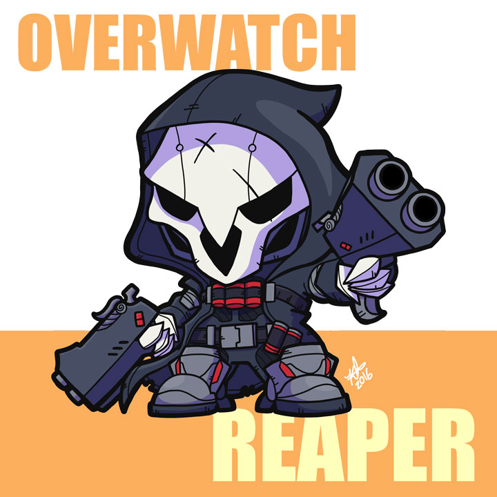 Overwatch character clipart royalty free library Overwatch character clipart - ClipartFest royalty free library