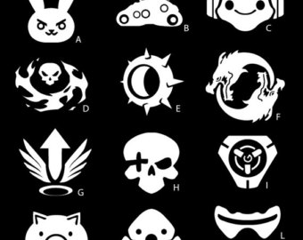 Overwatch character clipart png freeuse download Overwatch phone clipart - ClipartFest png freeuse download