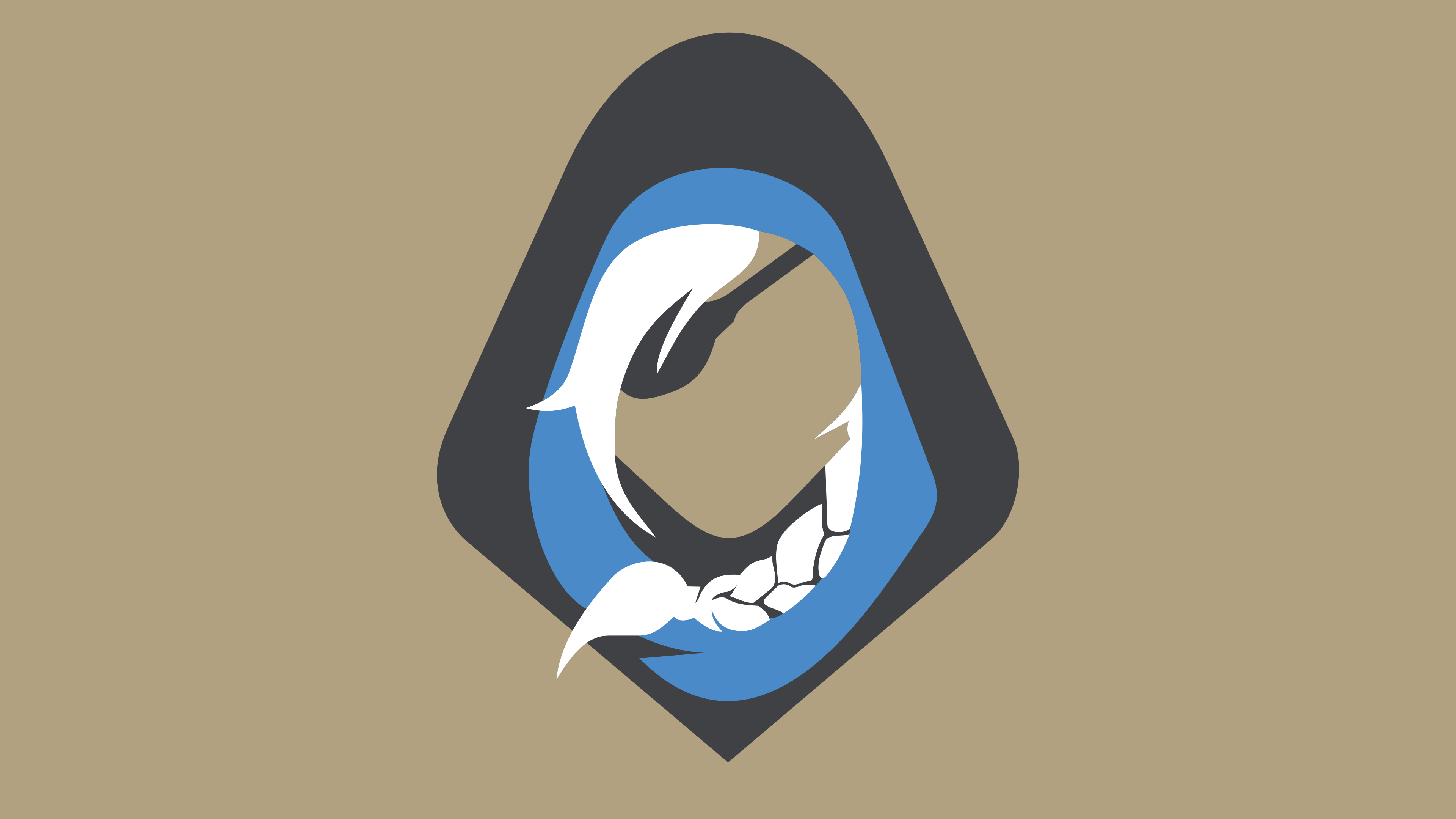 Overwatch clipart 4k free library 4K Overwatch heroe's icons backgrounds - Album on Imgur free library