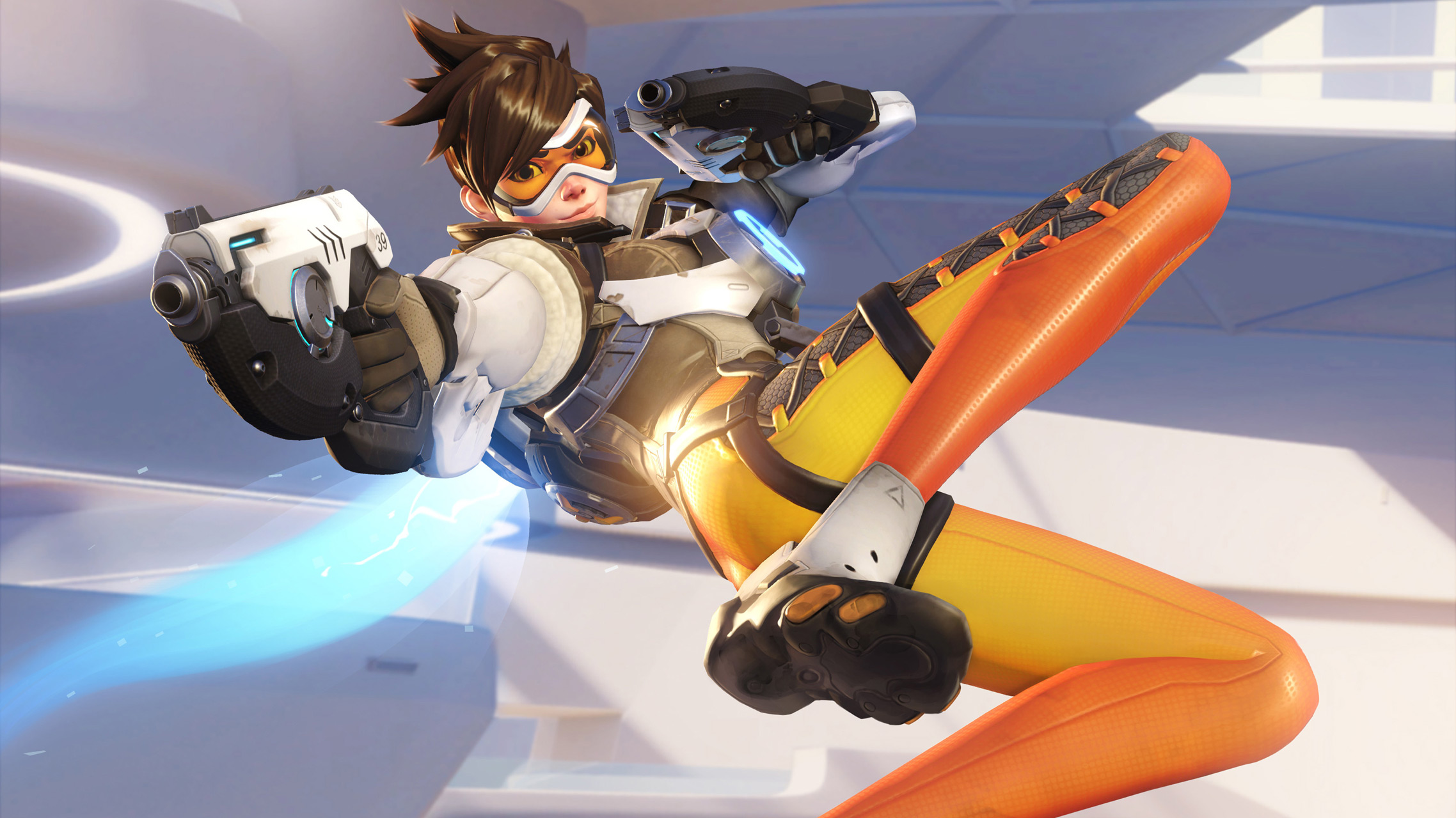 Overwatch clipart 4k png library stock Overwatch - Blizzard enter the fray with MOBA-inspired FPS ... png library stock