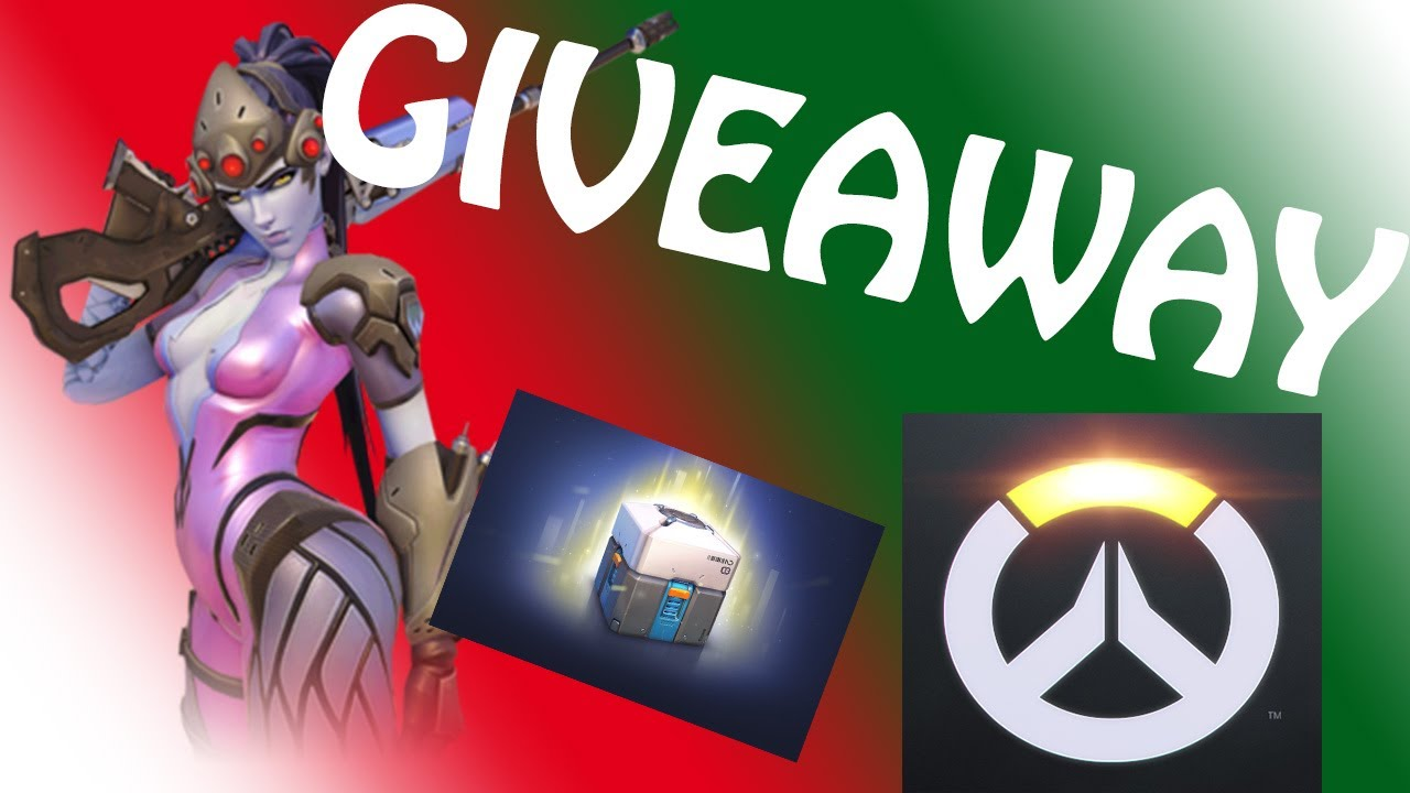 Overwatch clipart 4k clipart transparent FREE OVERWATCH GIVEAWAY XBOX ONE S PS4 SLIM PRO 4K GAMEPLAY ... clipart transparent