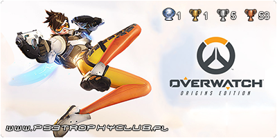 Overwatch clipart phone clipart black and white library Overwatch: Origins Edition - Lista trofeów PL clipart black and white library