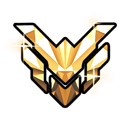 Overwatch clipart png clipart royalty free Image - Competitive Master Icon.png | Overwatch Wiki | Fandom ... clipart royalty free