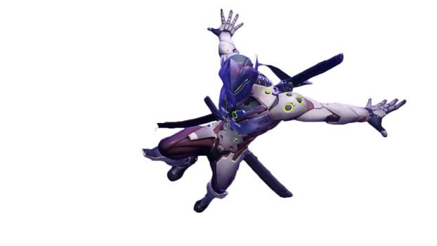Overwatch genji clipart jpg download Browsing Resources & Stock Images on DeviantArt jpg download