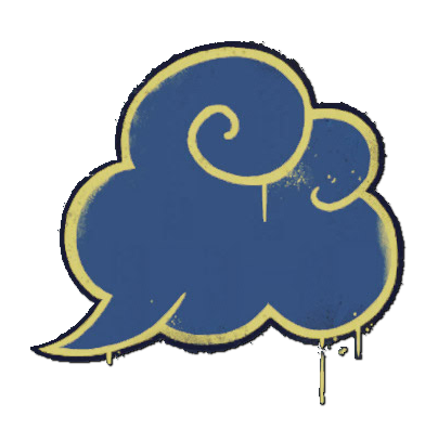 Overwatch hanzo clipart clipart free stock Image - Hanzo Spray - Cloud.png | Overwatch Wiki | Fandom powered ... clipart free stock