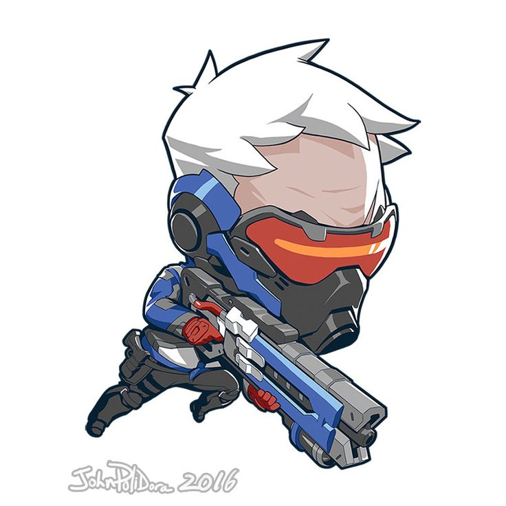 Overwatch hero cliparts svg freeuse library Collection of Overwatch clipart | Free download best ... svg freeuse library