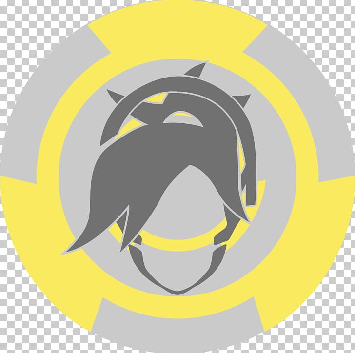 Overwatch icon clipart svg black and white library Overwatch Mercy Computer Icons Tracer PNG, Clipart, Brand ... svg black and white library
