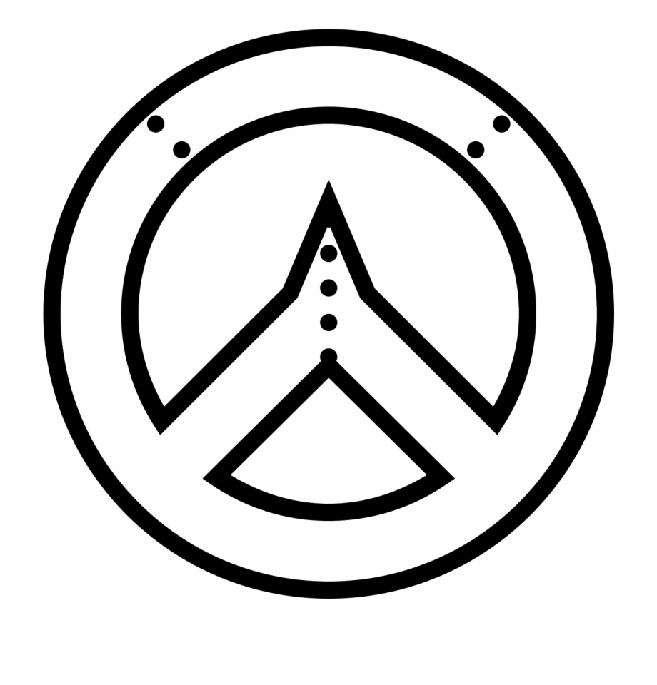 Overwatch icon clipart graphic free library Overwatch Icon , Png Download - Portable Network Graphics ... graphic free library