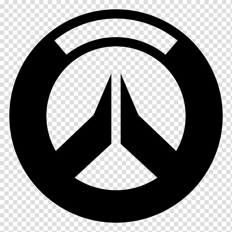 Overwatch icon clipart clip art transparent download Overwatch PlayStation 4 Computer Icons Video game Symbol ... clip art transparent download