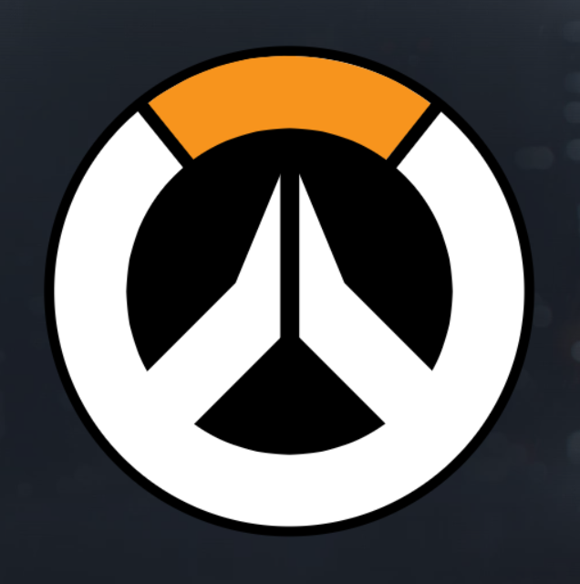 Overwatch icon clipart stock Overwatch Teamspeak Icon #270971 - Free Icons Library stock