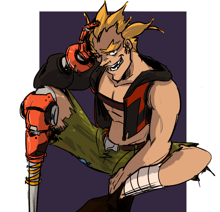 Overwatch junkrat clipart svg royalty free 1000+ images about Overwatch ♡ Mostly Junkrat ♡ on Pinterest ... svg royalty free