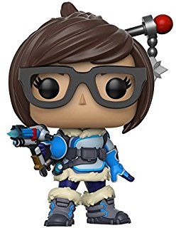 Overwatch lucio clipart royalty free Amazon.com: Funko POP Games: Overwatch Lucio Toy Figures: Toys & Games royalty free