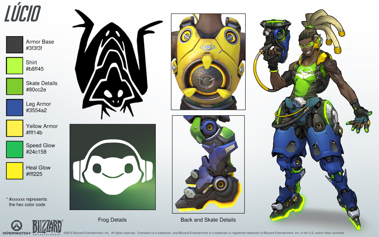Overwatch lucio clipart jpg royalty free stock Overwatch lucio clipart - ClipartFest jpg royalty free stock