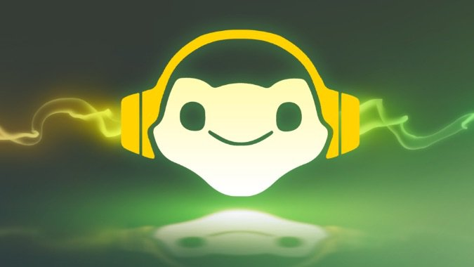 Overwatch lucio clipart banner free stock Overwatch's Lucio to launch new album during Gamescom banner free stock