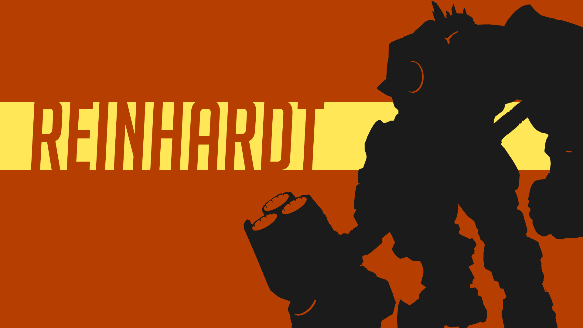 Overwatch minimalist clipart image transparent download Would anyone like more wallpapers in this style? : Overwatch image transparent download